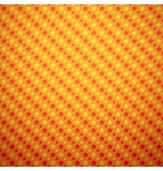 Abstract star diagonal pattern wallpaper vector image