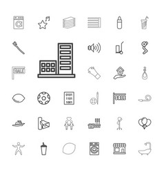 33 icons icons vector
