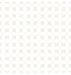 Seamless subtle geometric lines pattern vector