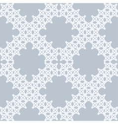 Fabric pattern - seamless background vector