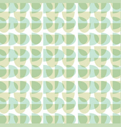 Vintage retro abstract pattern background vector