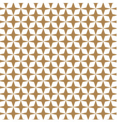 Japanese pattern gold background vector