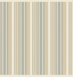 beige vintage striped plaid seamless pattern vector image