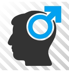 Intellect Potency Icon vector