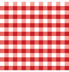 Tablecloth Pattern vector