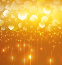 glittery background vector image vector image