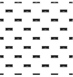 conditioner pattern seamless vector image