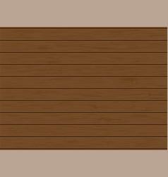 Wooden plank texture - vector