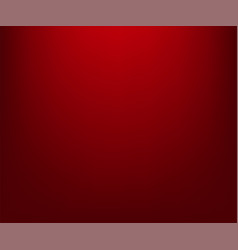 red background colorful design vector image