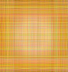 Threaded pattern vector image