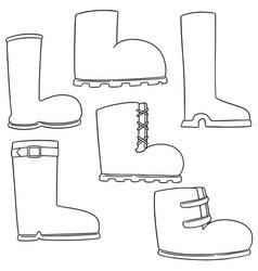 Set boot vector
