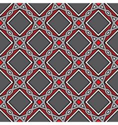 Celtic grid vector image
