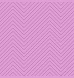bright seamless zigzag pattern cute geometric vector image