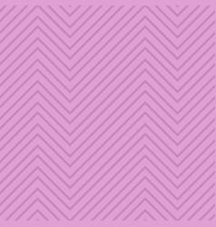bright seamless zigzag pattern cute geometric vector image