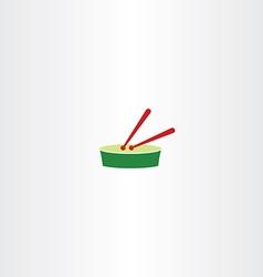 Drum icon symbol design vector