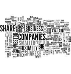 why should i use penny shares to build wealth vector image vector image