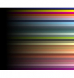colour structure vector image