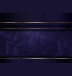 Abstract template purple stripes layer vector
