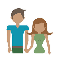 couple family parents image vector image vector image