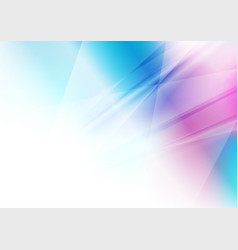 blue and purple abstract gradients vector image