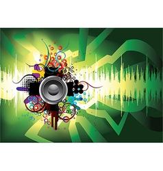 Sound 10 vector
