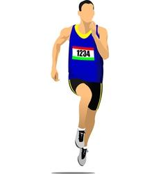 Al 1010 running 01 vector