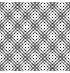 Net with dots vector