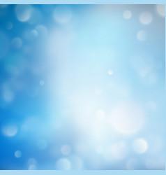 Lights on blue background graphic design useful vector