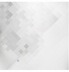 white abstract background graphic vector image