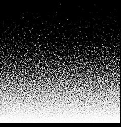 spray paint splatter seamless vector image