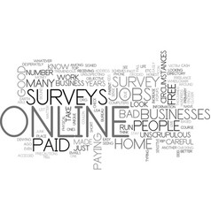 A closer look at work from home text word cloud vector