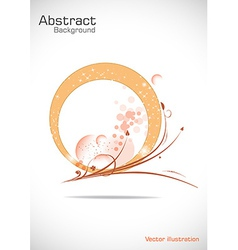 Banner for web vector image
