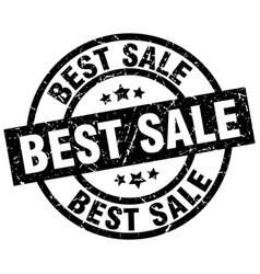 Best sale round grunge black stamp vector