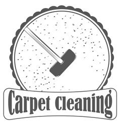 carpet quality vector image