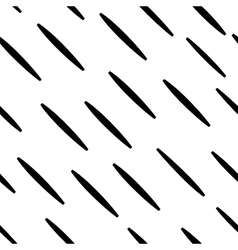 Hatch seamless pattern vector image