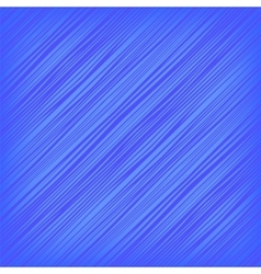 Blue Diagonal Lines Background vector