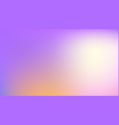 Abstract background gradient mesh blur with trend vector