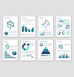 Multipurpose marketing infographics with vector