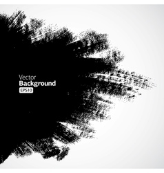grunge background for presentations vector image vector image