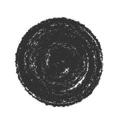 Distress stamp texture vector