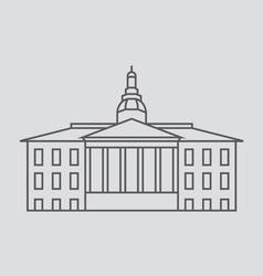 Maryland vector