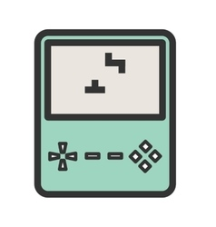 Brick Game vector