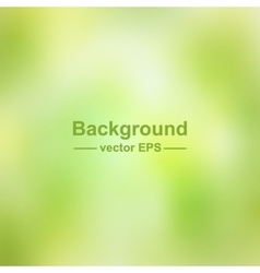 Abstract background with summer sun burst vector image vector image