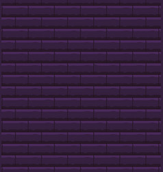 Bricks wall background vector