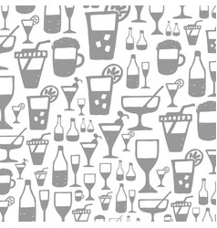alcohol a background2 vector image