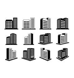 Set icon all - copy vector