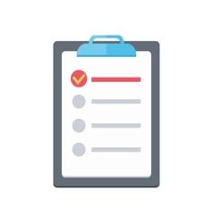 Document List vector