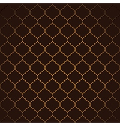 golden net background stock vector image
