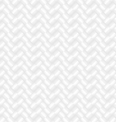 White patterned background vector
