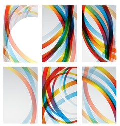 abstract 2 vector image